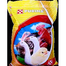 Комбикорм для продуктивных перепелок PURINA, 40 кг